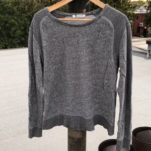 ALEXANDER WANG Crew Neck Sweater Oversized M